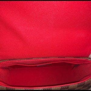 Louis Vuitton Bags - 100% Authentic Louis Vuitton CROISETTE!